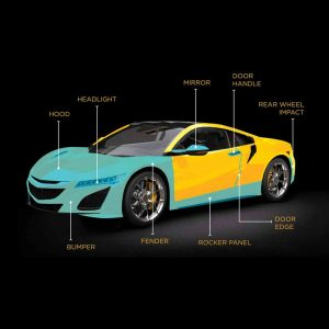 Paint protection i